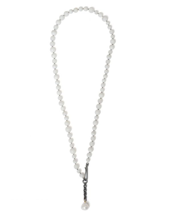 Seed Necklace – Pearling Nuclei