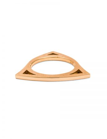 Elements Ring - Rose Gold
