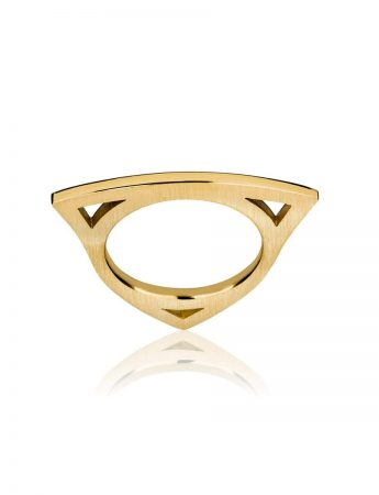Elements Ring - Yellow Gold
