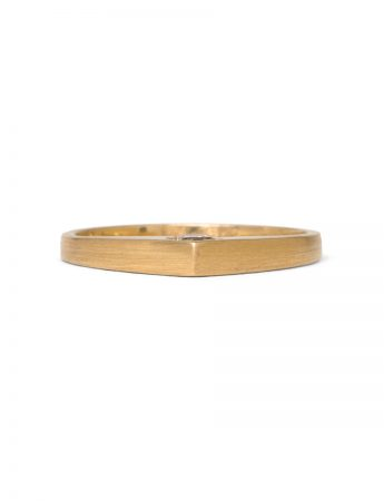 Togetherness Ring - Gold & Diamond