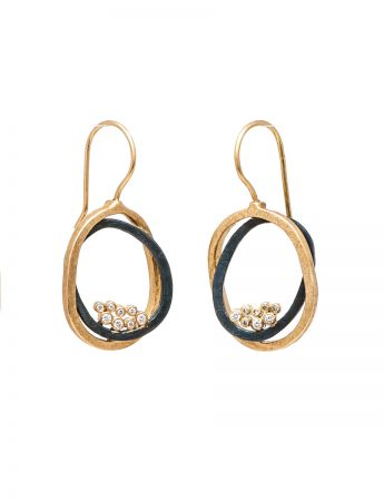 Double Nest Earrings