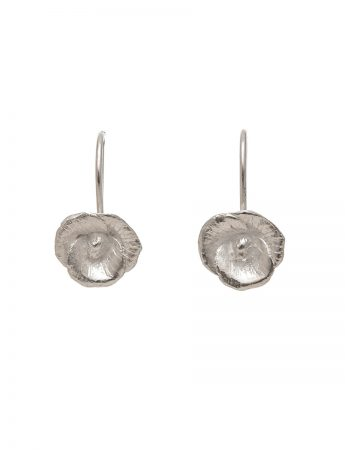 Poppy Hook Earrings