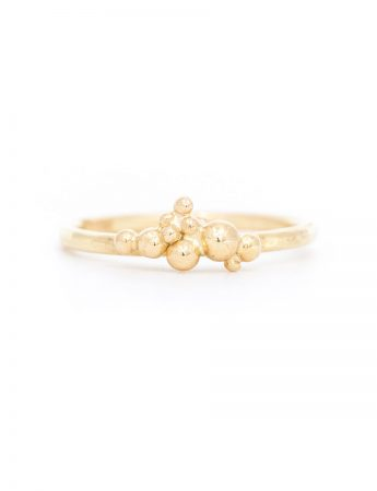 Golden Berries Ring