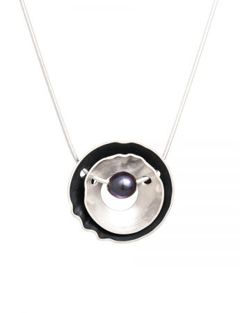 Periwinkle Necklace
