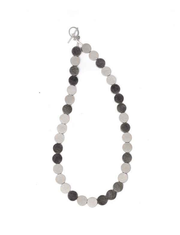 Dance of Duality Necklace