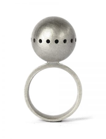 Unity Ring - Silver
