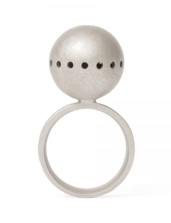 Unity Ring – Silver
