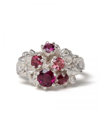 Giardinetti Ring - Blush Pink