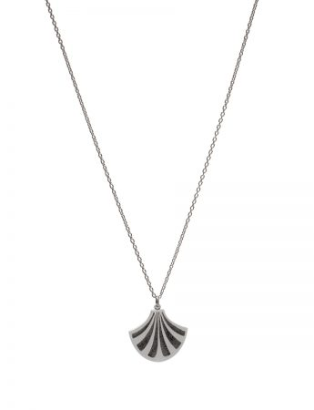 Jubilee Necklace - Silver