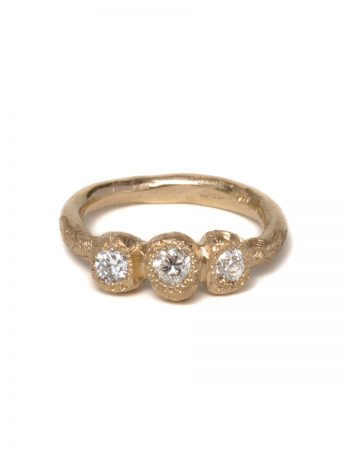 Memento Ring - Diamond