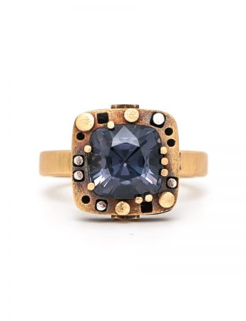 Quilter Ring - Spinel
