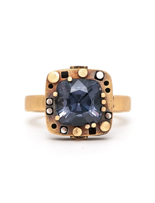 Quilter Ring – Spinel