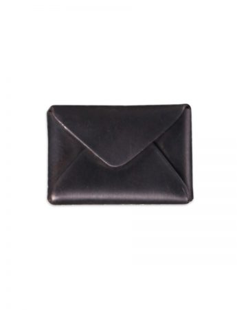 Love Letter Brooch - Black