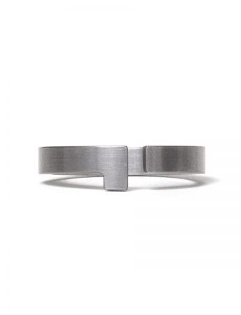 Ninety Degrees Tantalum Ring