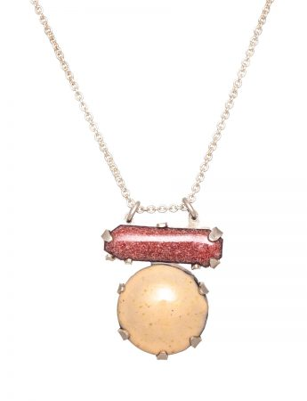 Pom Pom Park Necklace