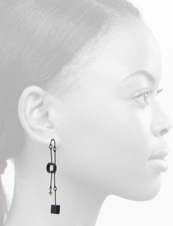 Love XO Mobile Earrings