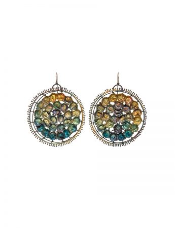 Inimitable Hanging Earrings