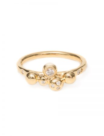 Southern Cross Ring - Diamond