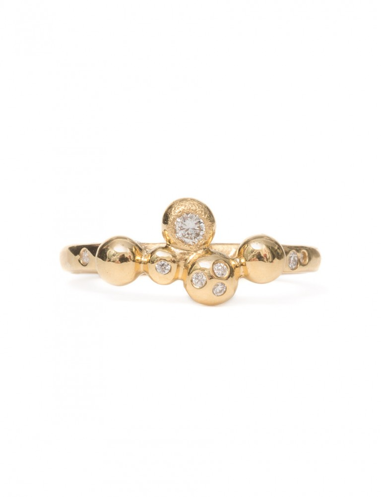 Southern Cross Ring – Diamond