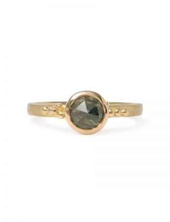 Buoyancy Ring - Parti Sapphire