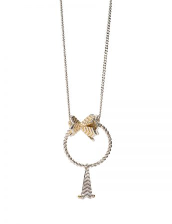 Bud Burst Necklace