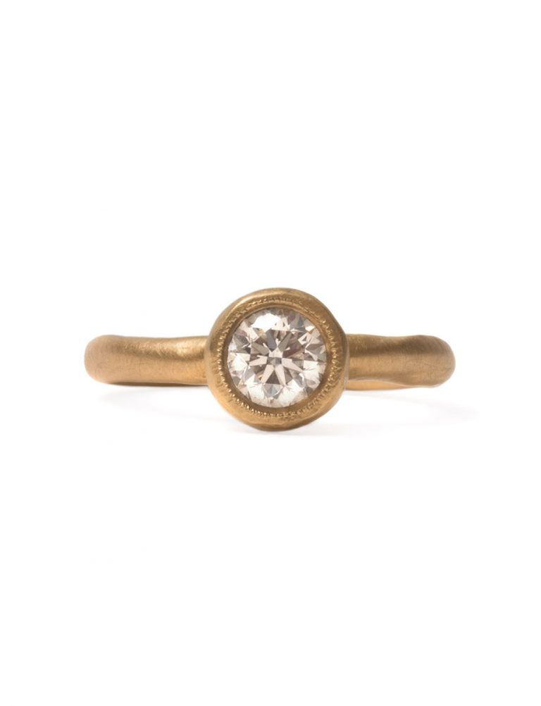Sunrise Ring – Diamond