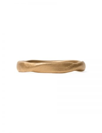 Zephyr Ring - Yellow Gold