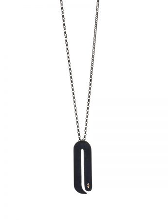 Snakes on a Chain Necklace – Long