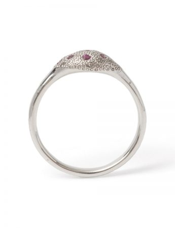 Seeds Ring – Pink Sapphire