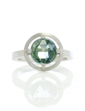 Glide Ring - Sapphire