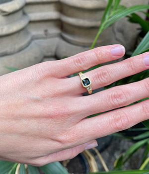 How Should My Ring Fit?